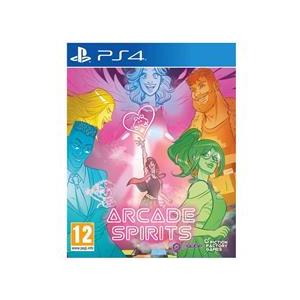 Pqube Arcade Spirits PS4