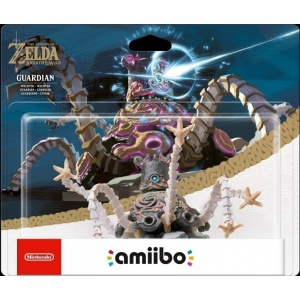Nintendo Figurina Amiibo Guardian