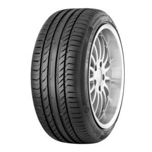 Continental Sport contact 5 275/50 R20 109W