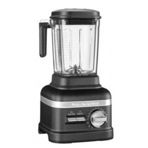 KitchenAid Artisan Power Plus (Cast Iron Black)