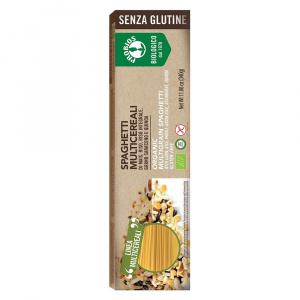 Probios Spaghetti multicereale - fara gluten 340g