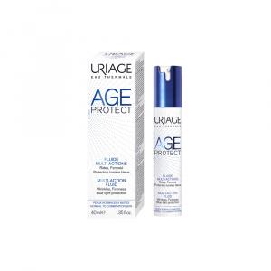 Uriage Fluid Age Protect, 40 ml