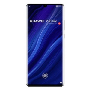 Huawei P30 Pro New Edition 8GB+256GB Dual SIM Black