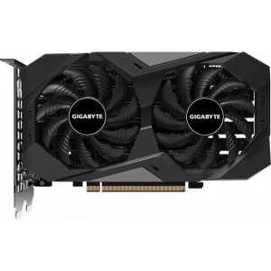Gigabyte GeForce GTX 1650 D6 Windforce OC 4GB GDDR6 128-bit N1656WF2OC-4GD