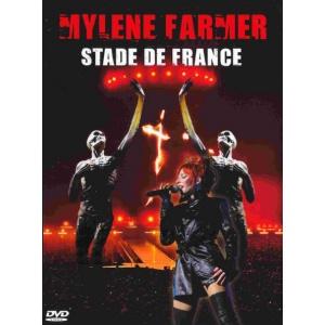 Mylene Farmer Stade de France (2 DVD)