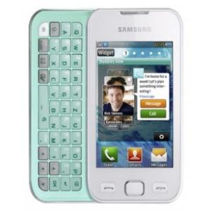 Samsung S5330 Wave533 Chic White