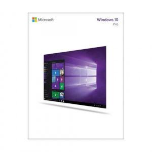 Microsoft Windows 10 Pro, 32/64 bit, Engleza, Retail, USB