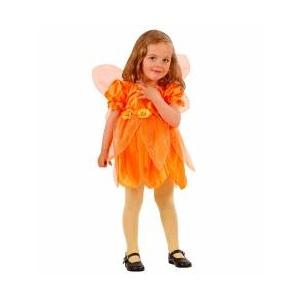 Widmann Costum Fluture Portocaliu