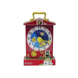Fisher Price Childrens Classics Teaching Clock
