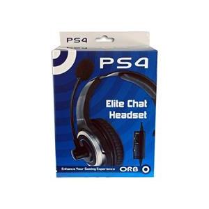 ORB Casti Gaming Elite Headset Ps4