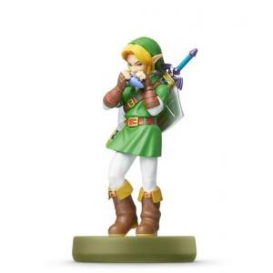 Nintendo Figurina Amiibo Link Ocarina of Time