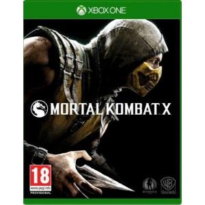Warner Bros. Mortal Kombat X (Xbox One)