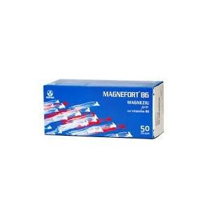 Biofarm Magnefort B6 50drj