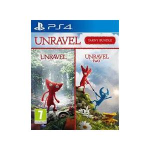 Electronic Arts Unravel Yarny Bundle PS4