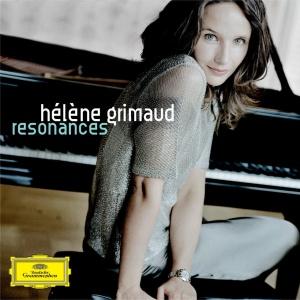 Helene Grimaud Helene Grimaud-Resonance-Mozart, Berg, Liszt, Bartok-CD