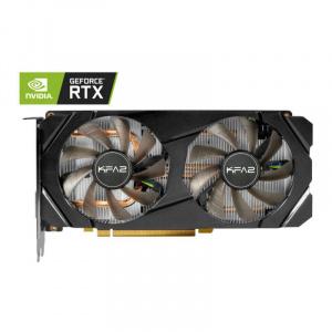 Galaxy Placa video nVidia KFA2 GeForce RTX 2060 OC 6GB GDDR6 192bit