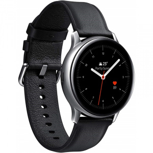 Samsung Galaxy Watch Active2 LTE 44mm Wi-Fi Stainless Silver