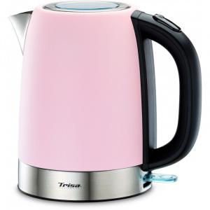 Trisa Fierbator de apa Retro Line, roz