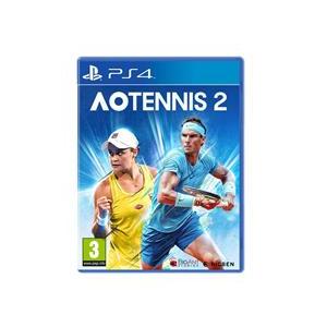 Maximum Games AO Tennis 2 PS4