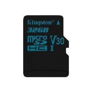 Kingston Canvas Go! microSDXC 32GB (SDCG2/32GBSP)