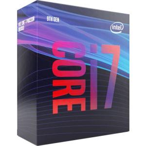 Intel Coffee Lake, Core i7 9700 3.0GHz box