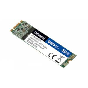 Intenso TOP 512GB SATA-III M.2 2280