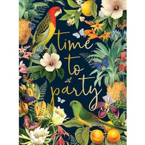 Portico Designs Felicitare - Time to Party