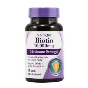 Biotină: proprietăți benefice și contraindicații, utilizare