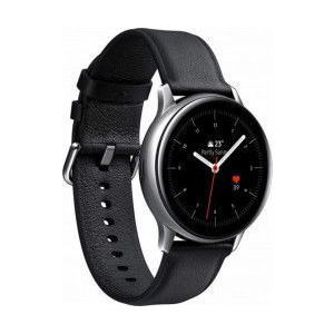 Samsung Galaxy Watch Active2 40mm Wi-Fi Stainless Silver