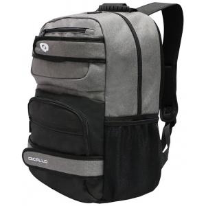 Dicallo 17.3 inch Grey - Black  LLB9692-17