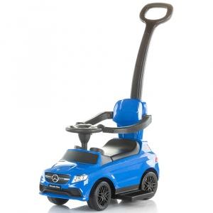 Chipolino Masinuta de impins Mercedes AMG GLE 63 blue