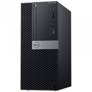 Dell OptiPlex 5060 MT  N038O5060MT