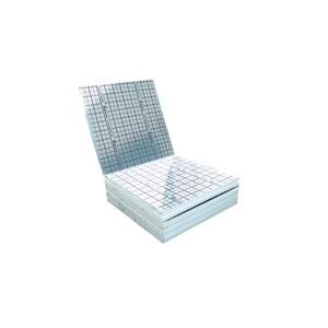 Capricorn Placa tacker standard plus cube 25 mm