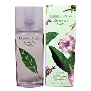 Elizabeth Arden Green Tea Exotic 100 ml Eau de Toilette