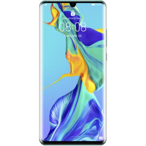 Huawei P30 Pro 128GB Dual SIM Aurora Blue