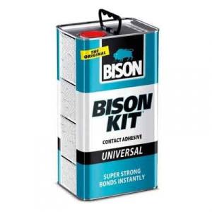 Bison Adeziv de contact universal Kit 4.5 l