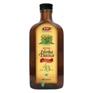Fares Bitter Herba dacica D94 250ml