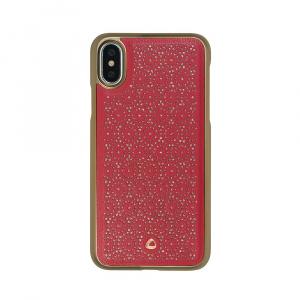 Occa Ferragamo iPhone X  Red