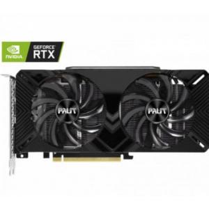 Palit GeForce RTX 2060 Dual OC 6GB GDDR6 192-bit (NE62060S18J9-1160A)