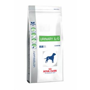 Royal Canin Urinary S/O 18 2 kg