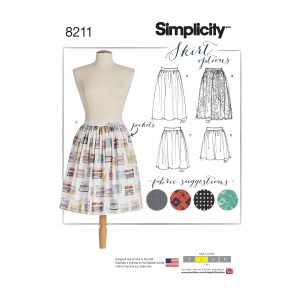 Simplicity Tipar fusta S 8211