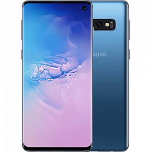 Samsung Galaxy S10 G973 128GB Dual SIM Prism Blue