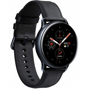 Samsung Galaxy Watch Active2 LTE 44mm Stainless Black