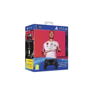 PlayStation Dualshock 4 V2 And Fifa 2020