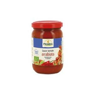 Primeal Sos Bio de Tomate Arrabiata 200gr