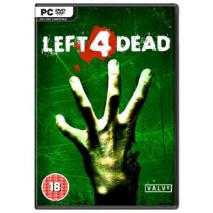 Electronic Arts Left 4 Dead Pc