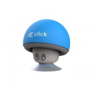 Click BS-R-M Mushroom blue