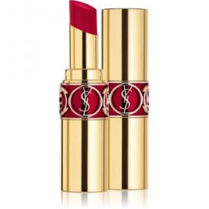 Yves Saint Laurent Rouge Volupte Shine Oil-In-Stick ruj hidratant culoare 85 Burgundy Love 3,2 g