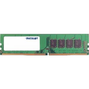 Patriot Memory Signature 4GB DDR4 2666MHz CL19 1.2v PSD44G266681