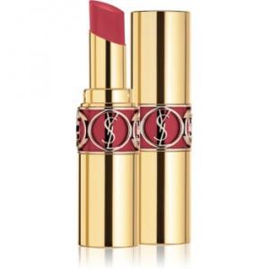 Yves Saint Laurent Rouge Volupte Shine Oil-In-Stick ruj hidratant culoare 86 Mauve Cuir 3,2 g